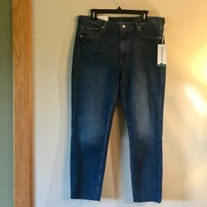 NWT H&M Conscious Jeans Size 14